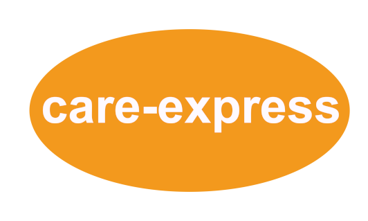 www.care-express.de-Logo
